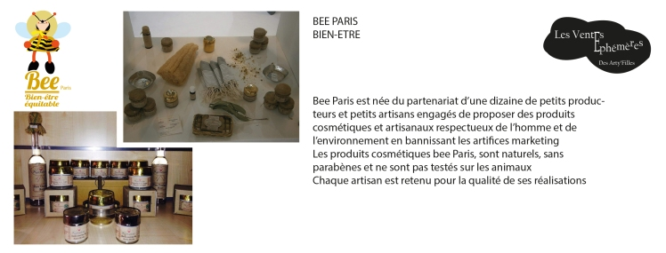 Bee Paris