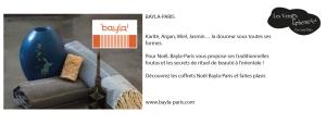 #bayla#lesartyfilles#amandinebouchaud#créateurs#marchédenoel#