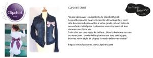 CLIPSHIRT