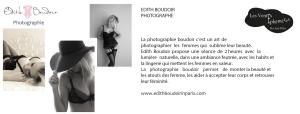 Edith boudoir