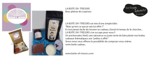 #laboiteohtresors#lesartyfilles#amandinebouchaud#createur#vente#chateau#lacellesaintcloud#