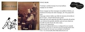 #lesartyfilles#douceheure#