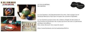 #lesartyfilles#lacasaquintana#ventecréateurs#marchedenoel#amandinebouchaud#