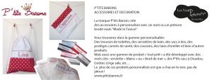#ptitsbarons#lesartyfilles#amandinebouchaud#