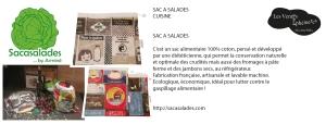 #sacasalades#amandinebouchaud#lesartyfilles#