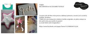 #tamoi#amandinebouchaud#coussins#createur#marchedenoel#