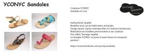 #YCONYC#lesartyfilles#amandinebouchaud#createurs#artisant#