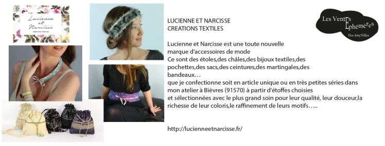 Lucienne et narcisse
