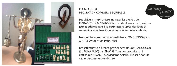Promoculture