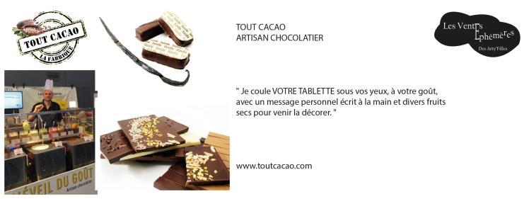 Tout cacao